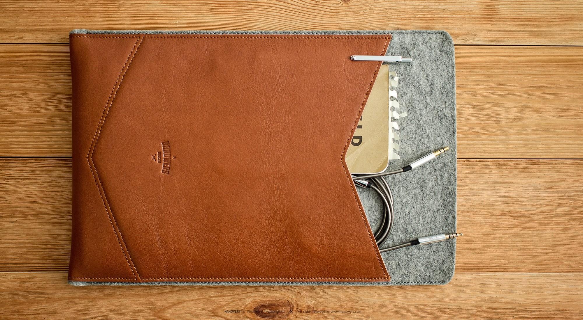 Какие чехлы для ноутбуков можно встретить в интернет-магазине