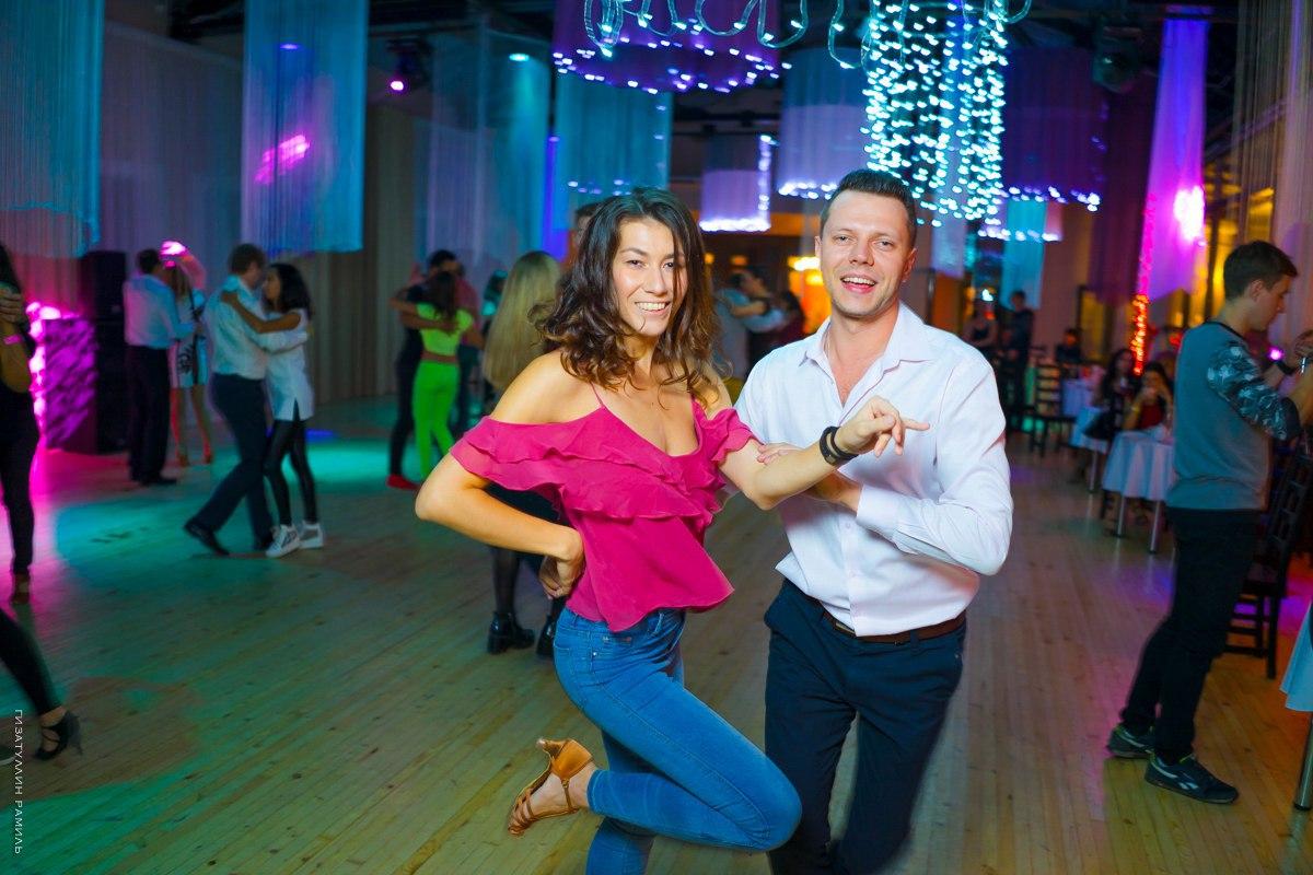 Самые популярные виды бальных танцев