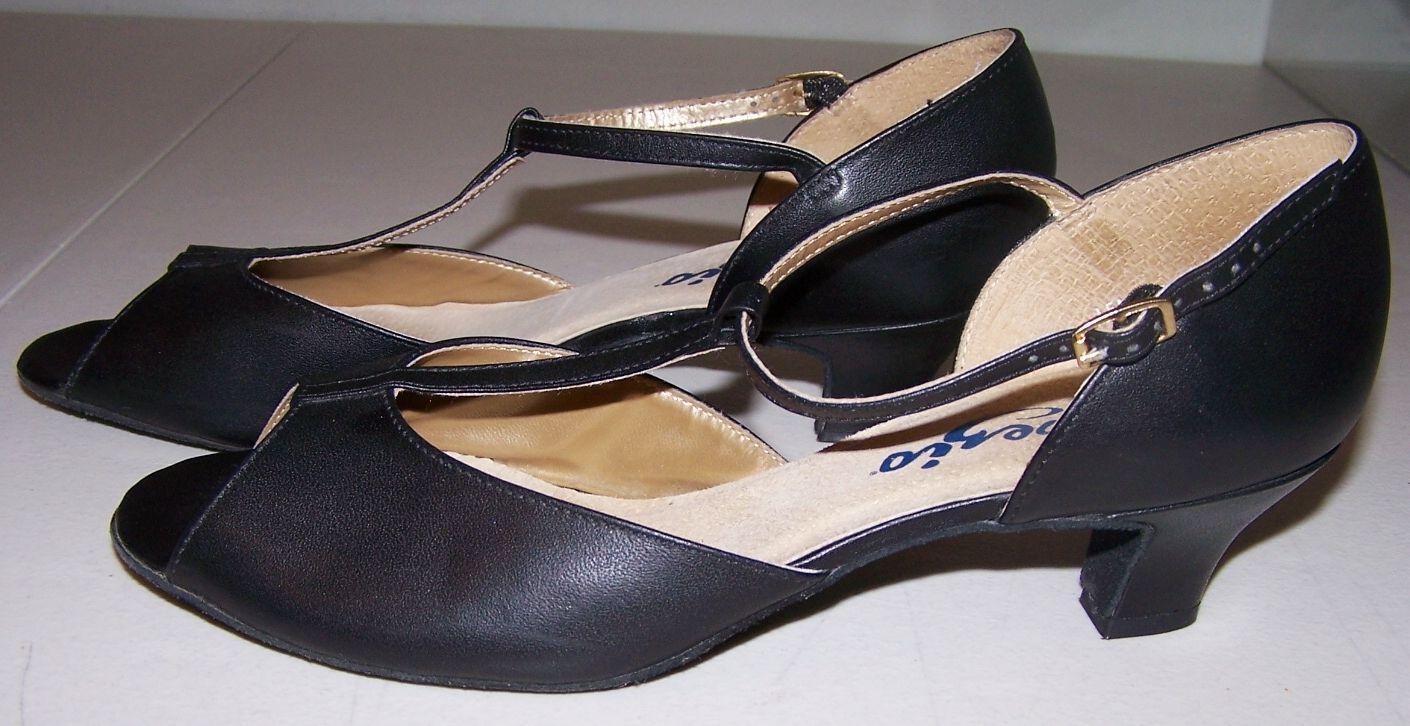 Особенности танцевальной обуви