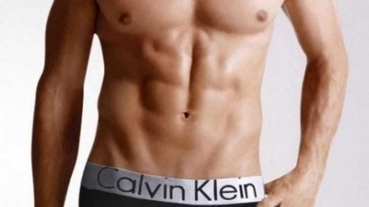 Особенности боксеров для мужчин от Calvin Klein