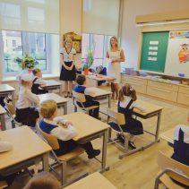 Рейтинг частных школ Киева